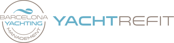 YACHTREFIT is a branch of BARCELONA YACHTING MANAGEMENT s.l